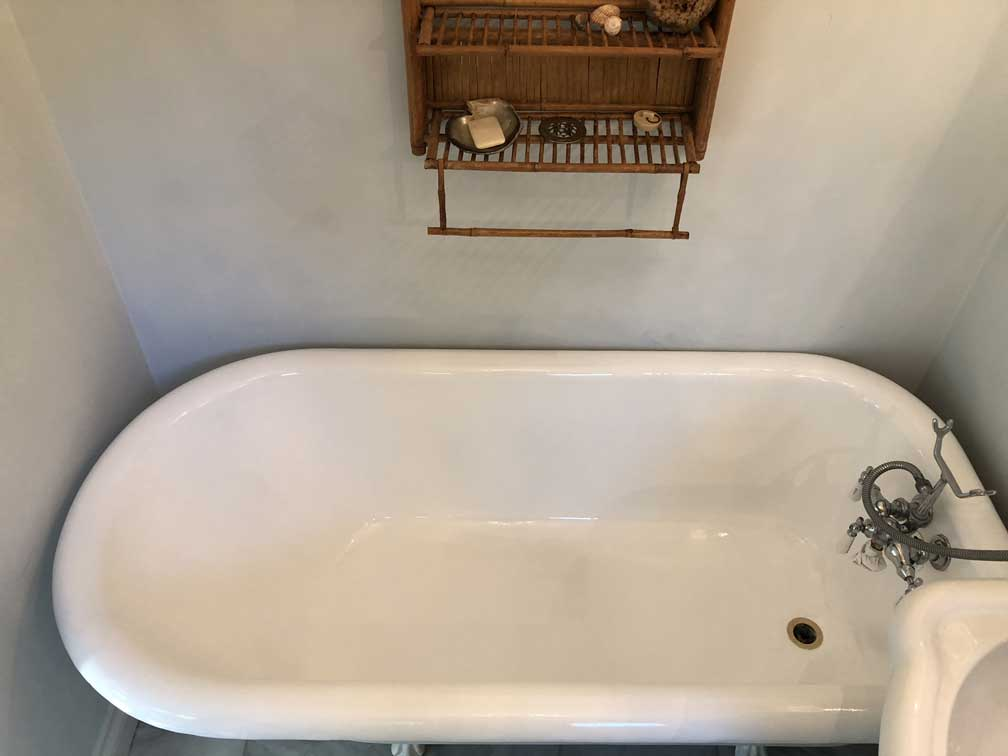 Bathtub Refinishing Miami Florida